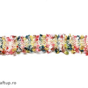 Bandă decorativă - spring - craftup.ro