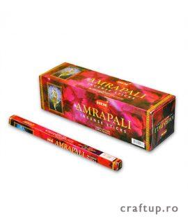 Bețișoare parfumate HEM - Amrapali