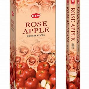 Bețișoare parfumate HEM - Rose Apple - craftup.ro