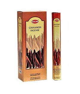 Bețișoare parfumate HEM - Cinnamon