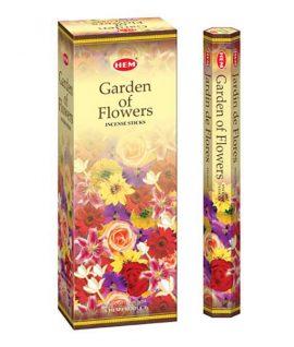 Bețișoare parfumate HEM - Garden of Flowers