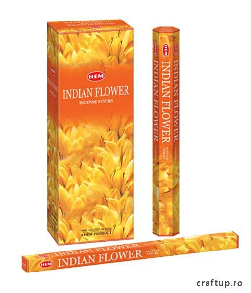 Bețișoare parfumate HEM - Indian Flower
