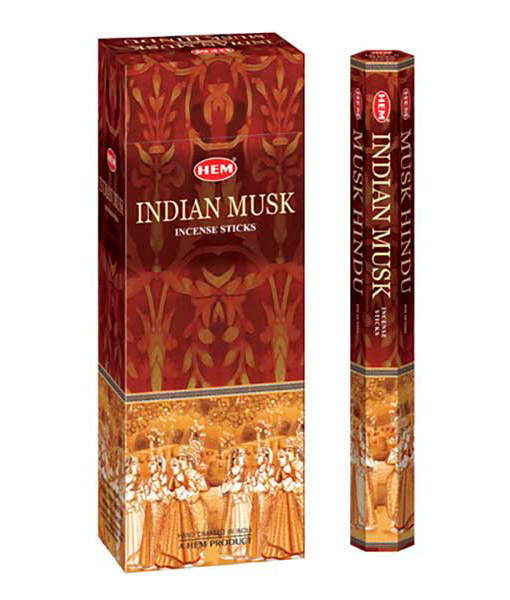 INDIAN MUSK