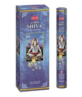 Bețișoare parfumate HEM - Lord Shiva