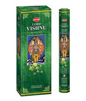 Bețișoare parfumate HEM - Lord Vishnu