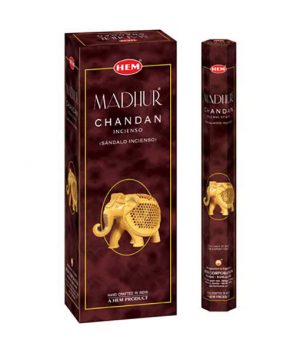 MADHUR CHANDAN
