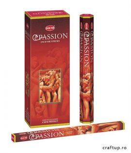 Bețișoare parfumate HEM - Passion