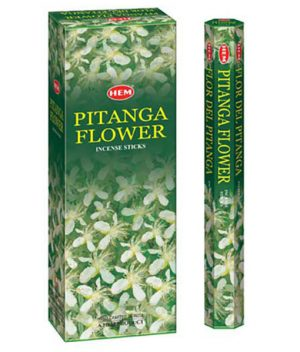 PITANGA FLOWER
