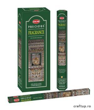 Bețișoare parfumate HEM - Precious Fragrance