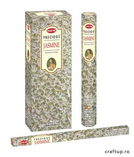 Bețișoare parfumate HEM - Precious Jasmine