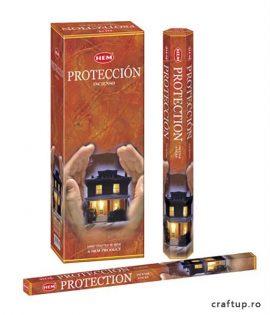 Bețișoare parfumate HEM - Protection