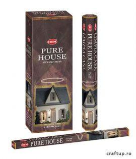 Bețișoare parfumate HEM - Pure House