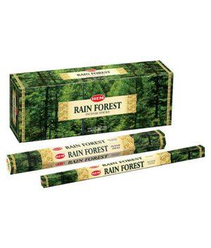 Bețișoare parfumate HEM - Rain Forest