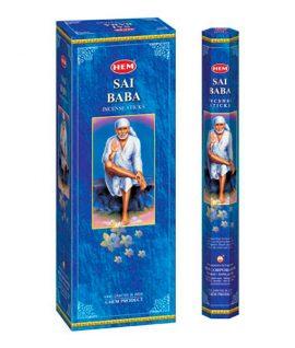 Bețișoare parfumate HEM - Sai Baba