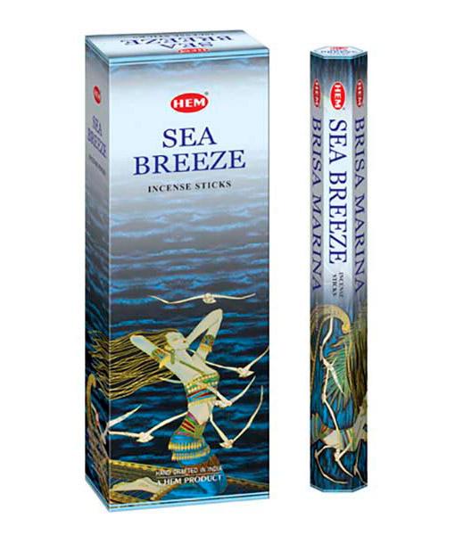 Bețișoare parfumate HEM - Sea Breez
