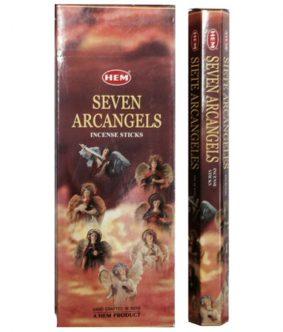 SEVEN ARCANGELS