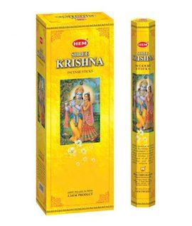 Bețișoare parfumate HEM - Shree Krishna
