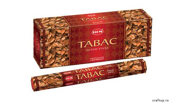 Bețișoare parfumate HEM - Tabac