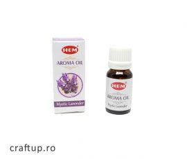 Ulei esențial - HEM - Mystic Lavender - craftup.ro