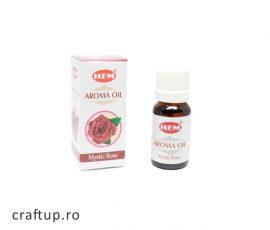 Ulei esențial - HEM - Mystic Rose - craftup.ro