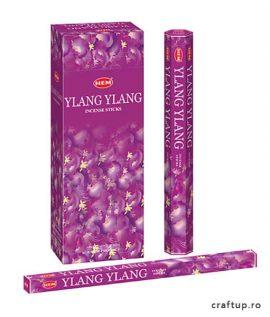 Bețișoare parfumate HEM - Ylang Ylang